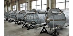 цилиндро конические танки