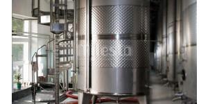 Емкости из нержавеющей стали для пива - Форфасы