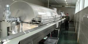 Оборудование для переработки винограда Фильтры вакуумные