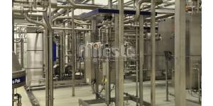 обвязка оборудования трубопроводами