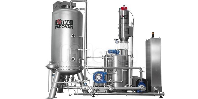 Фильтры диатомитовые (кизельгуровые) для пива