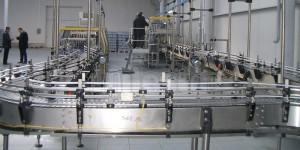 """Компания """"Милеста"""" предлагает комплексное проектирование и оснащение технологическим оборудованием """"ПОД КЛЮЧ"""" заводов по производству безалкогольных напитков"""