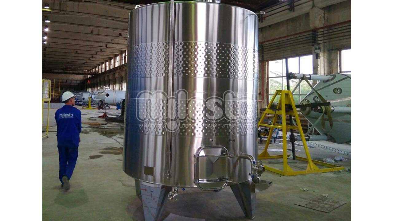 Производство форфасов для пива