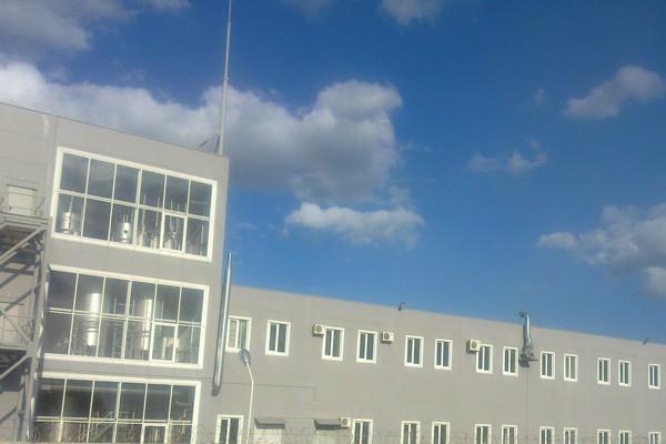 ликероводочный завод
